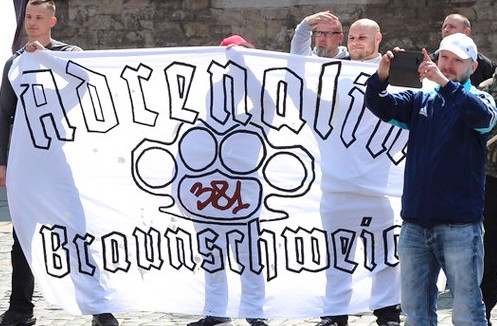 Adrenalin Braunschweig